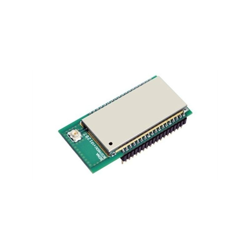 BCD110 Bluetotooth Class 1 module DIP type with UFL antenna connecto