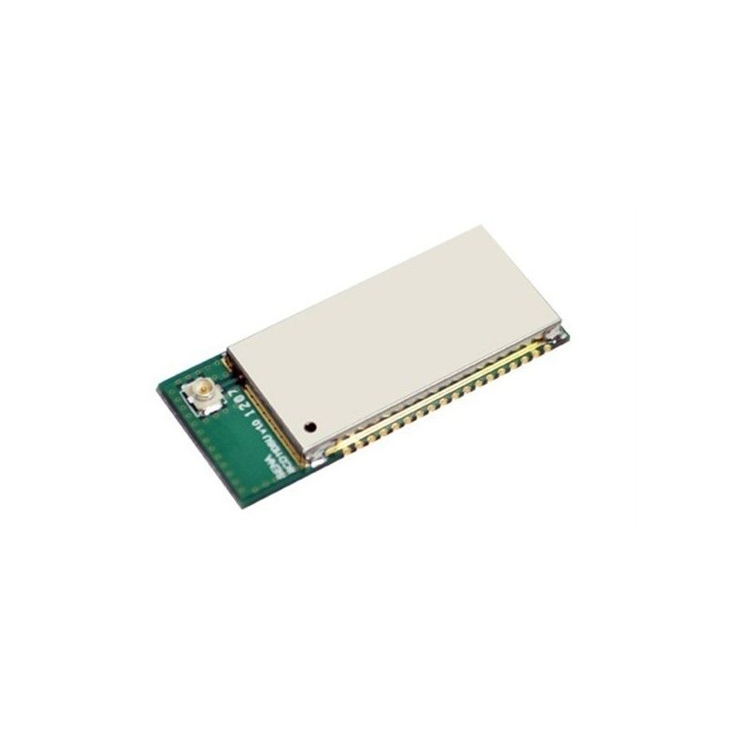 BCD110 Bluetooth Class 1 module SMD type with UFL antenna connector