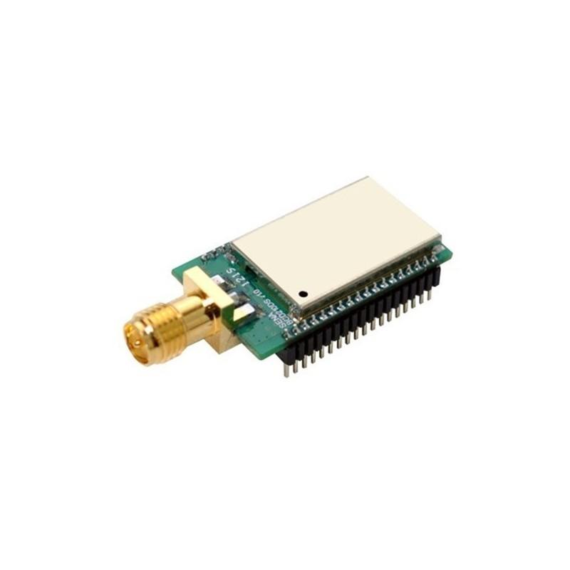 BCD210 HCI version Starter Kit