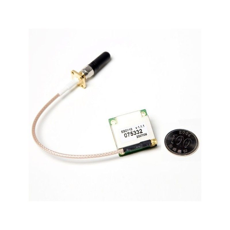 ESD110 - Module Bluetooth Classe 1 - sans antenne ni cable