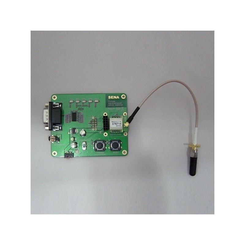 Starter Kit for Parani-ESD210
