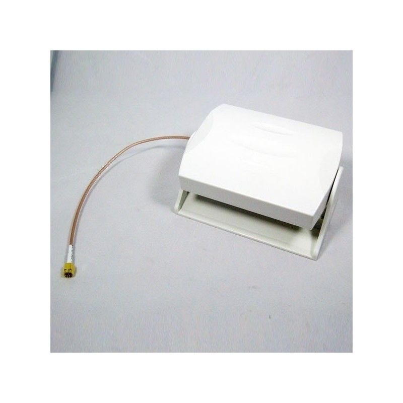 Patch Antenna - RP-SMA-R/A Left-Hand Thread. 9dBi