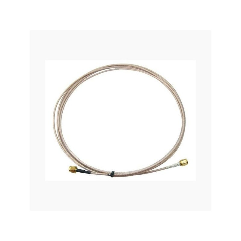1m Antenna Extension Cable-RP-SMA-Standard thread for PAT-G01R