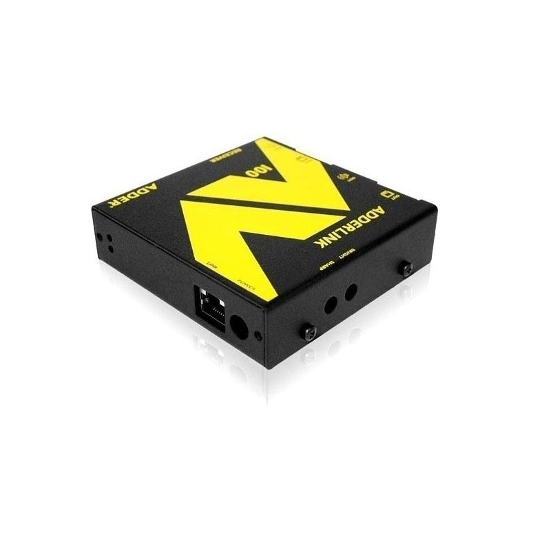 Deport Audio video sur cable Cat5 jusqua 300metres