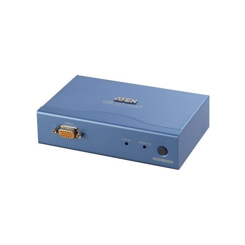 console extender rj45 - vga/ps2 - 1600x1200 - 300m
