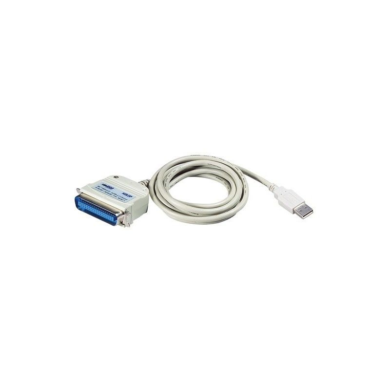 cable convertisseur usb vers port parallele (c36)