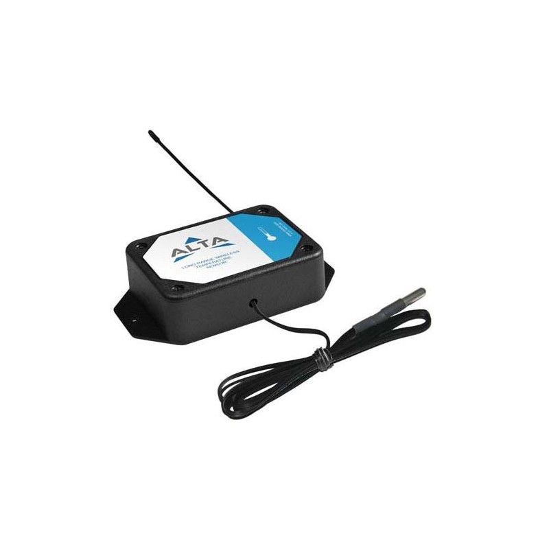 ALTA Capteur de température sans fil avec sonde - Alimentation par pile AA (868MHz)