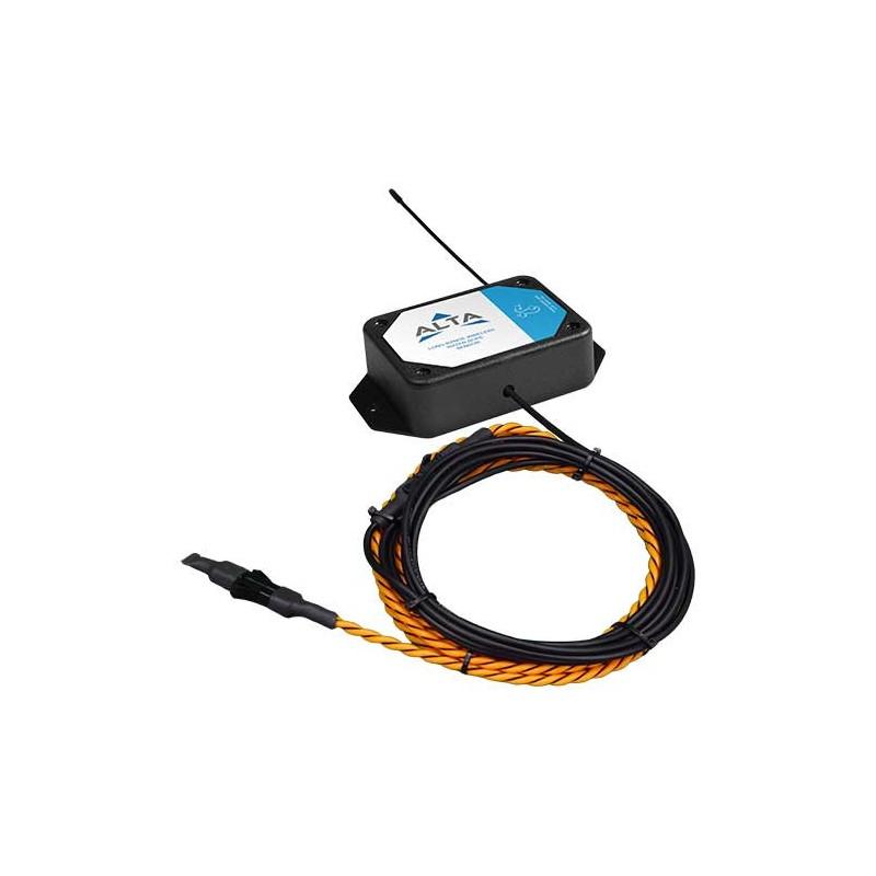 ALTA Capteur d'eau sans fil à câble - Alimenté par pile AA (868MHz)