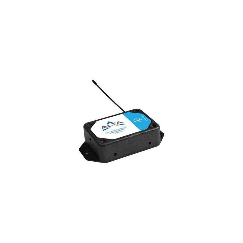 Capteur de CO2 sans fil ALTA - Alimentation par pile AA (868MHz) Monnit - 1