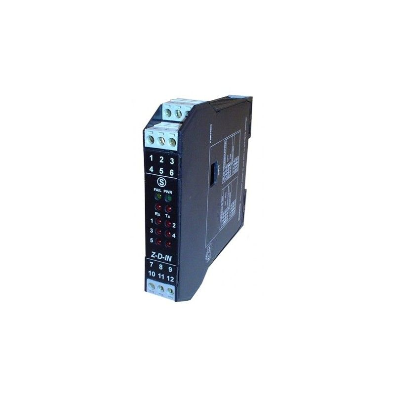 modules E/S Modbus RTU