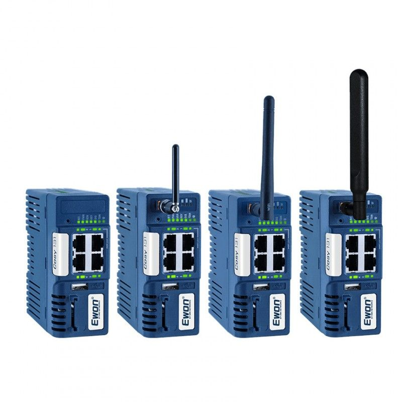 Modem routeur industriel eWON COSY 131
