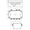 Module MT-723 v.2 de télémesure sur batterie inVentia Inventia - 2
