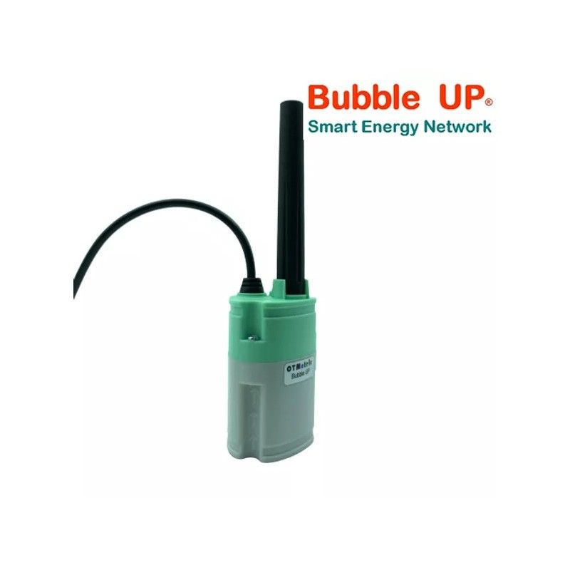 Capteur d'impulsions PULSE -  système Bubble Up sur LoraWAN OTMetric - Bubble Up - 1