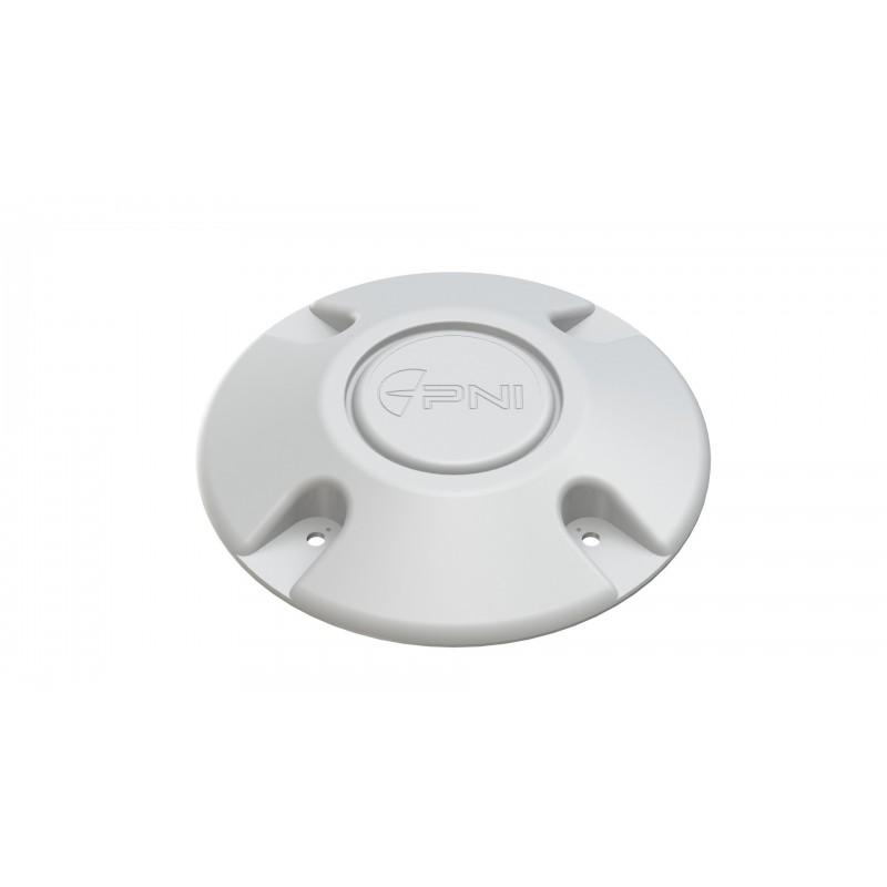 Capteur PNI de stationnement connecté PlacePod - version en surface