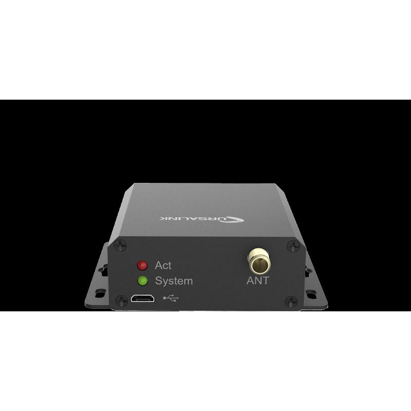 Contrôleur IoT Ursalink (2G/3G/4G/NB-IoT)