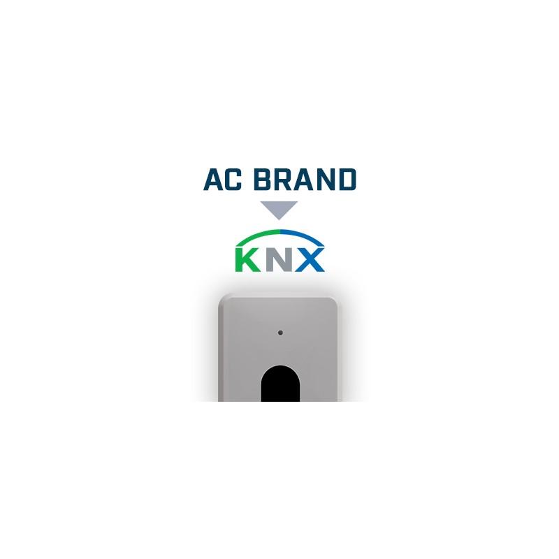 Passerelle Intesis KNX pour climatiseur avec IR