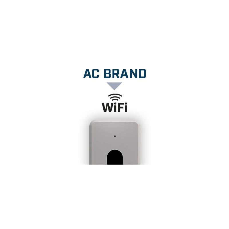 Passerelle Intesis WiFi pour climatiseur avec IR