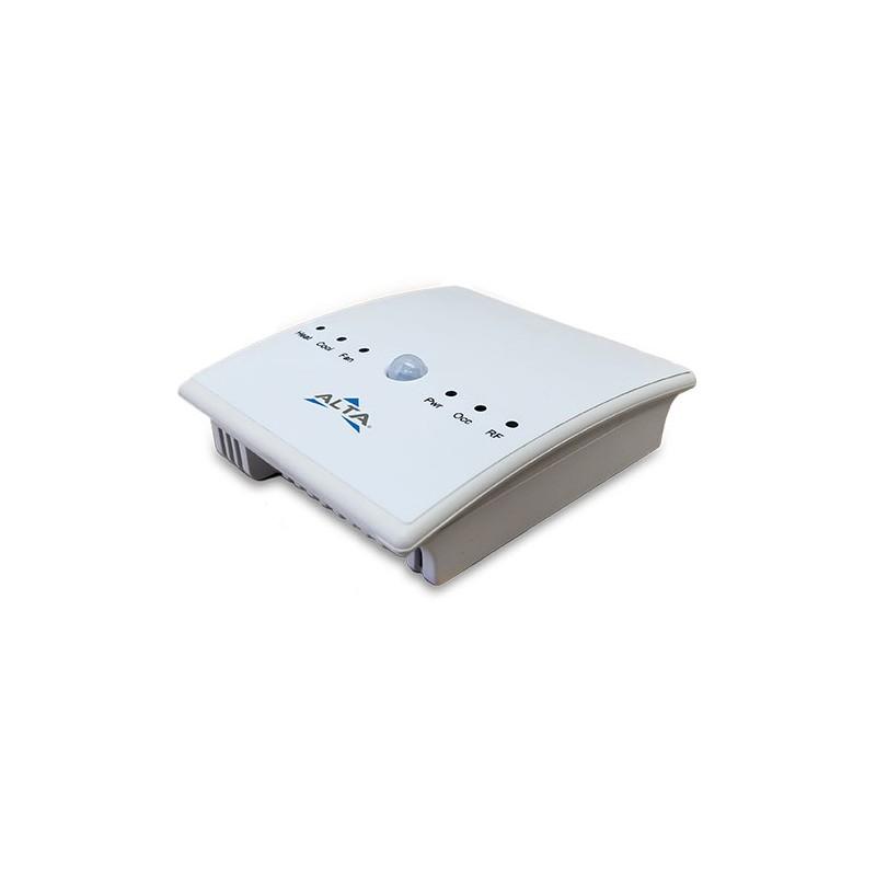 Thermostat commandé uniquement à distance - ALTA by Monnit (868MHz)