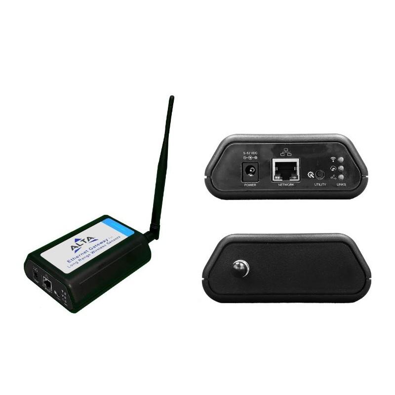 Passerelle Ethernet ALTA by Monnit (868 Mhz)