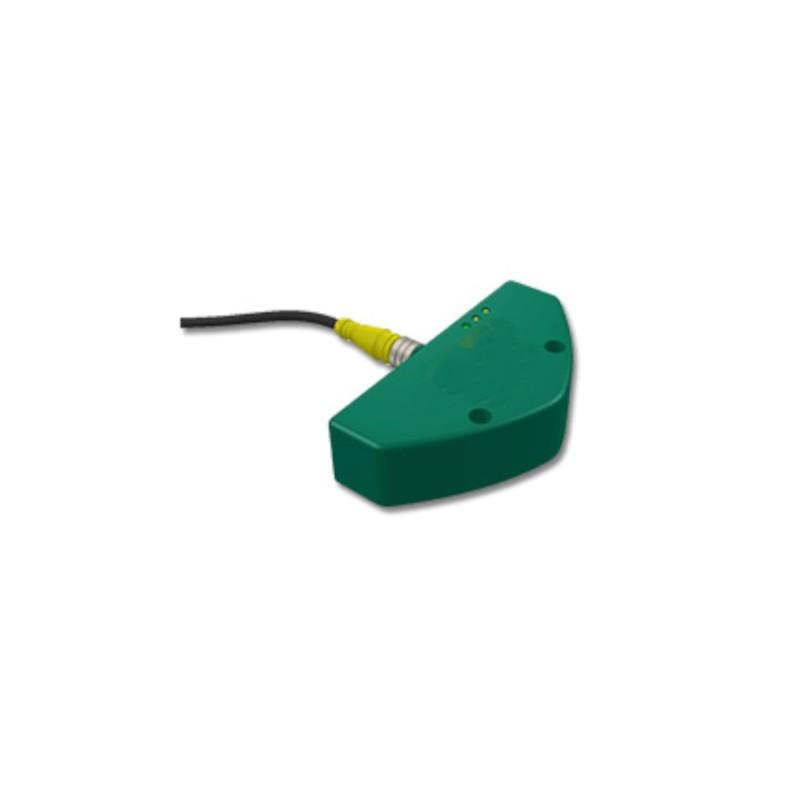 Capteur ultrasonique Netbitera de niveau de remplissage - Ewon