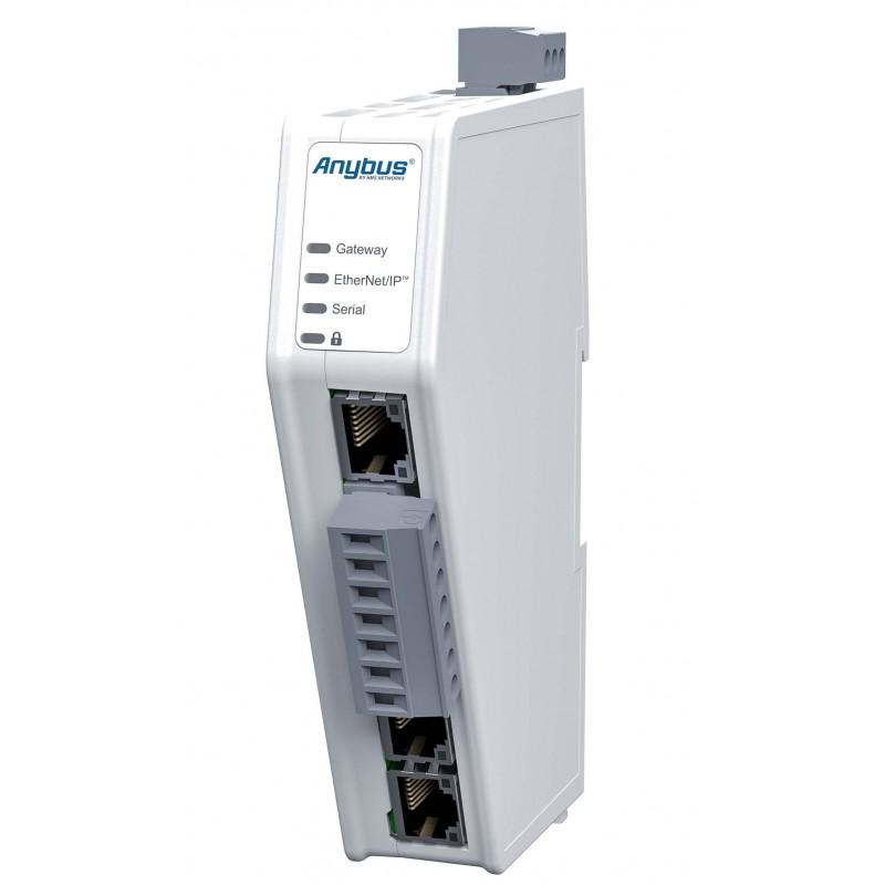Passerelle Anybus inter-protocoles pour intégrer machines et logiciels