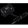 Capteur de température avec affichage LCD ALTA by Monnit (868MHz) – alim. piles AA