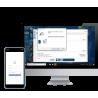 Ewon eCatcher client VPN Talk2M