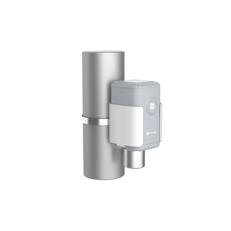 Capteur CO2 LoRaWAN EM500-CO2 de Milesight IoT