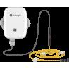 Capteur de fuite avec corde LoRaWAN EM300-ZLD de Milesight IoT