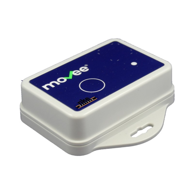 Tracker GPS Movee NKE Watteco