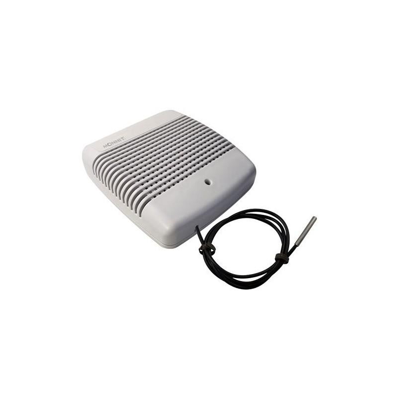 Capteur de température Monnit alimenté par le câble Ethernet - PoE.X