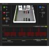 Capteur de parking PNI PlacePod sur réseau LoRa (version en surface )