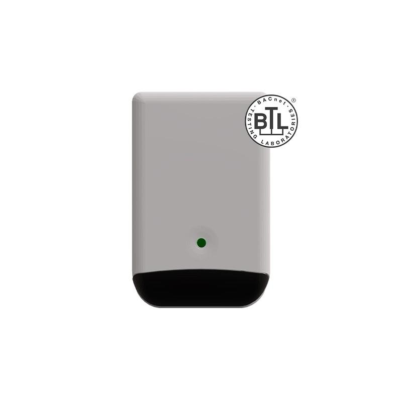 Passerelle de contrôle de climatisation via IR depuis un système BACnet