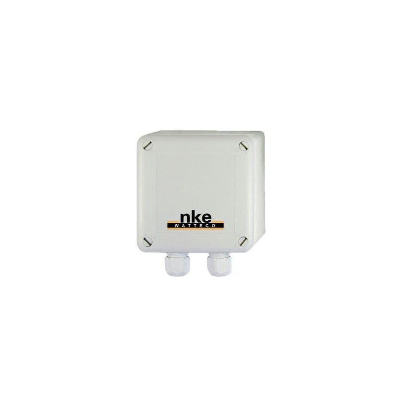 Capteur de température extérieur protégé LoRaWAN - NKE Watteco