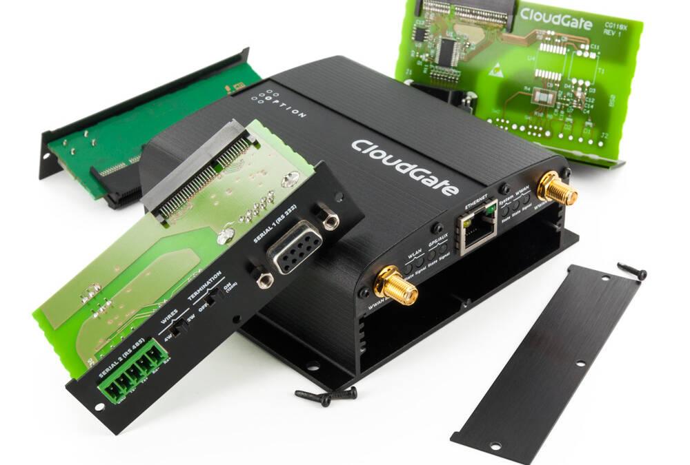 Modem routeur industriel 3G, 4G ou 5G : quels sont leurs fonctions? quel modèle choisir?