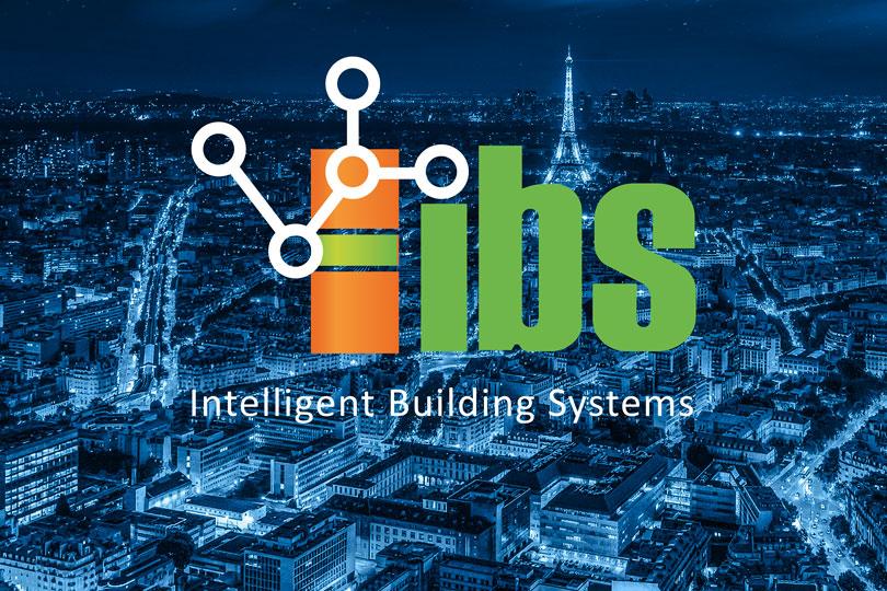 Salon IBS à Paris – 2019