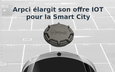 Webinar 16 avril 2020 – Optimiser le stationnement avec les capteurs PNI
