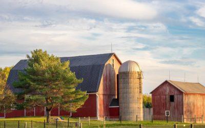 Gérez à distance vos bâtiments et vos ressources agricoles avec le système Monnit