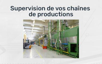 Analysez les vibrations de vos machines industrielles avec le système Monnit