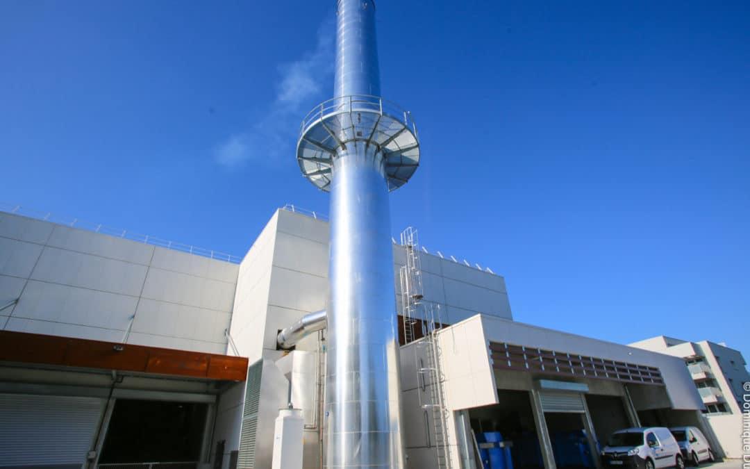 La gestion des stations de chauffage avec Coriance