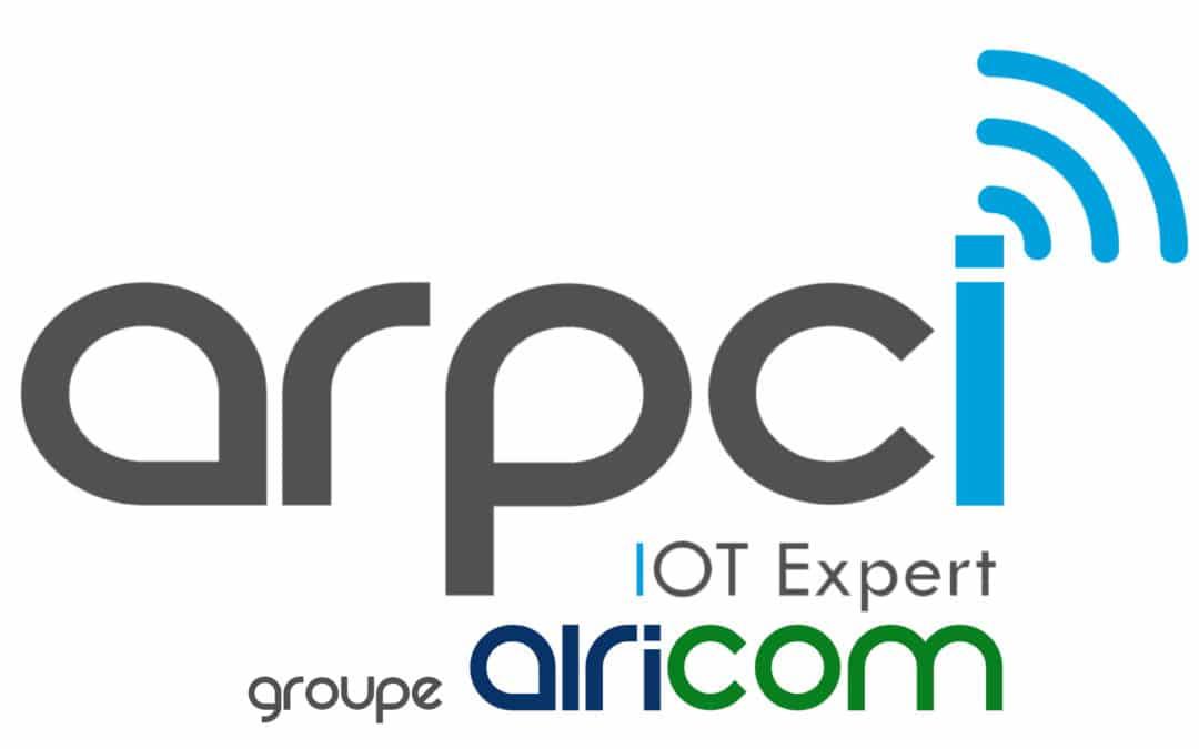 ARPCI rejoint le groupe AiRiCOM
