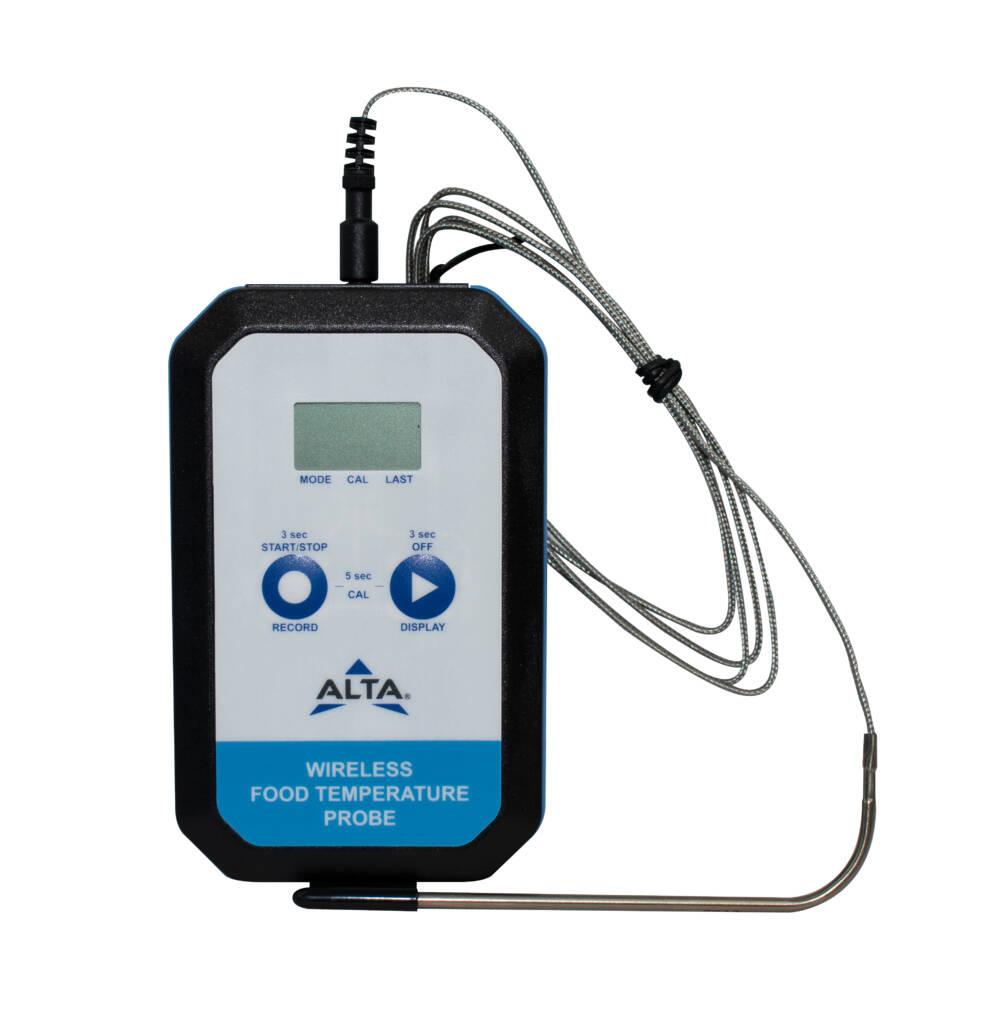 Sonde de température alimentaire sans fil Monnit Alta
