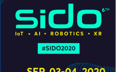 Salon SIDO à Lyon – Sept 03-04 2020