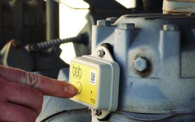 Maintenance préventive avec des capteurs de vibration