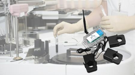 Des capteurs IoT pour la distribution du vaccin Covid-19