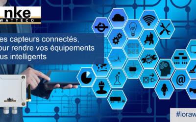 Webinar – Capteurs connectés NKE Watteco – juillet 2020