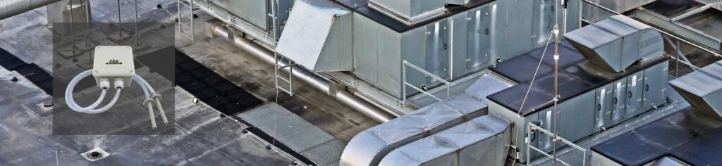 surveillance des systèmes de ventilation