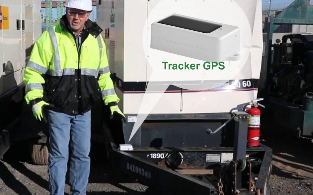 Usage et choix d'un asset tracker
