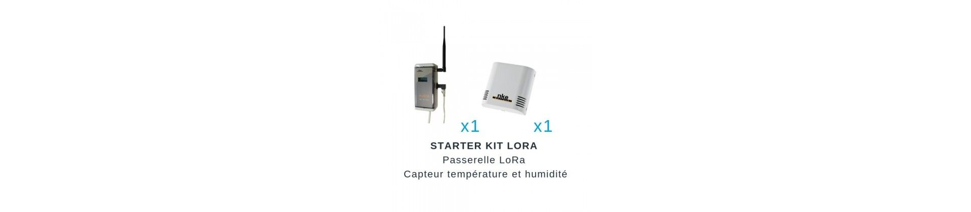 Kit IoT complet