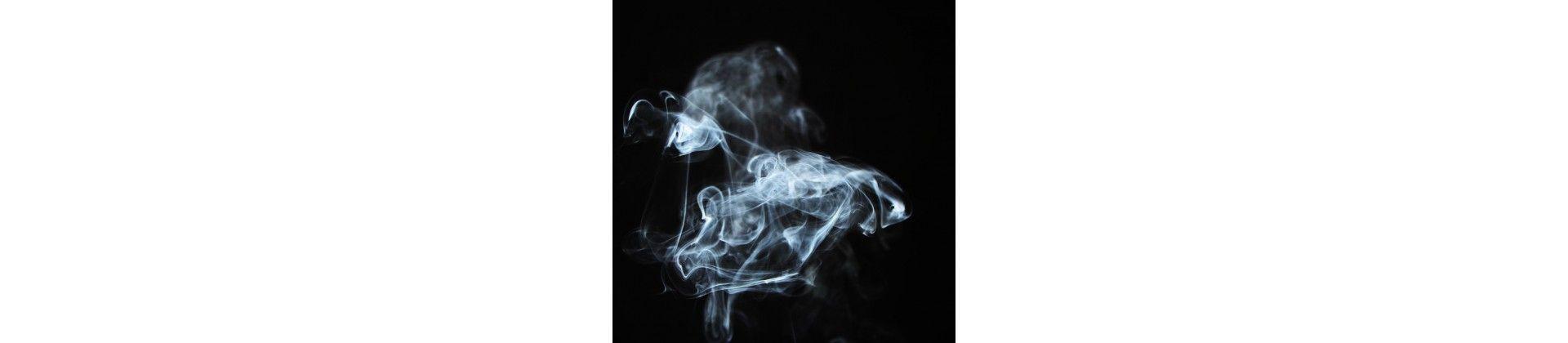 Fumée et CO